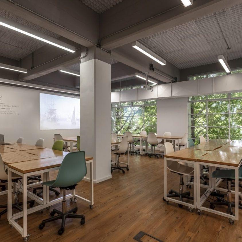 Oficinas Acámica 8