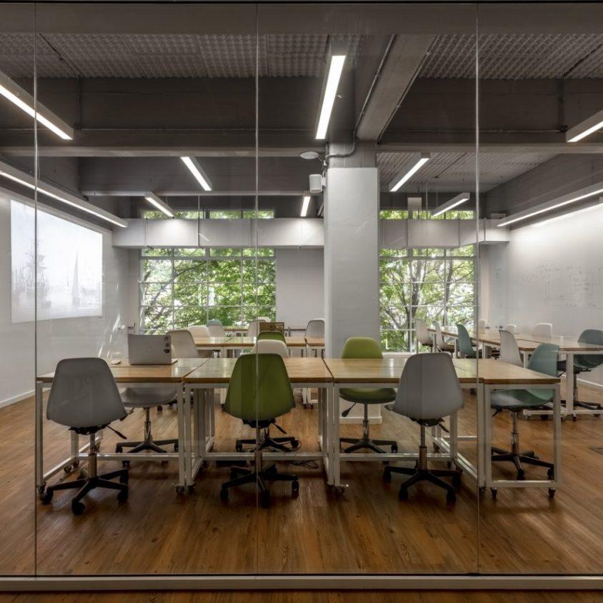 Oficinas Acámica 12