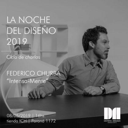 """Llega """"La Noche del Diseño"""" 2019 1"""
