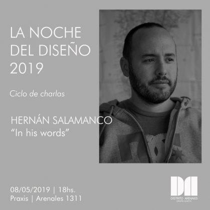 """Llega """"La Noche del Diseño"""" 2019 5"""