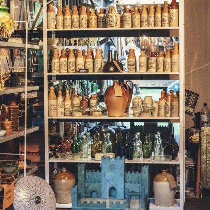 Vinegar Yard, gastronomía y arte en Londres 22