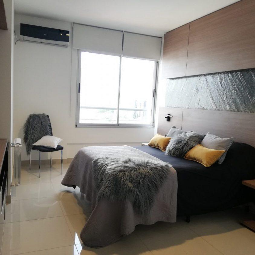 Salta Tower Suite 8