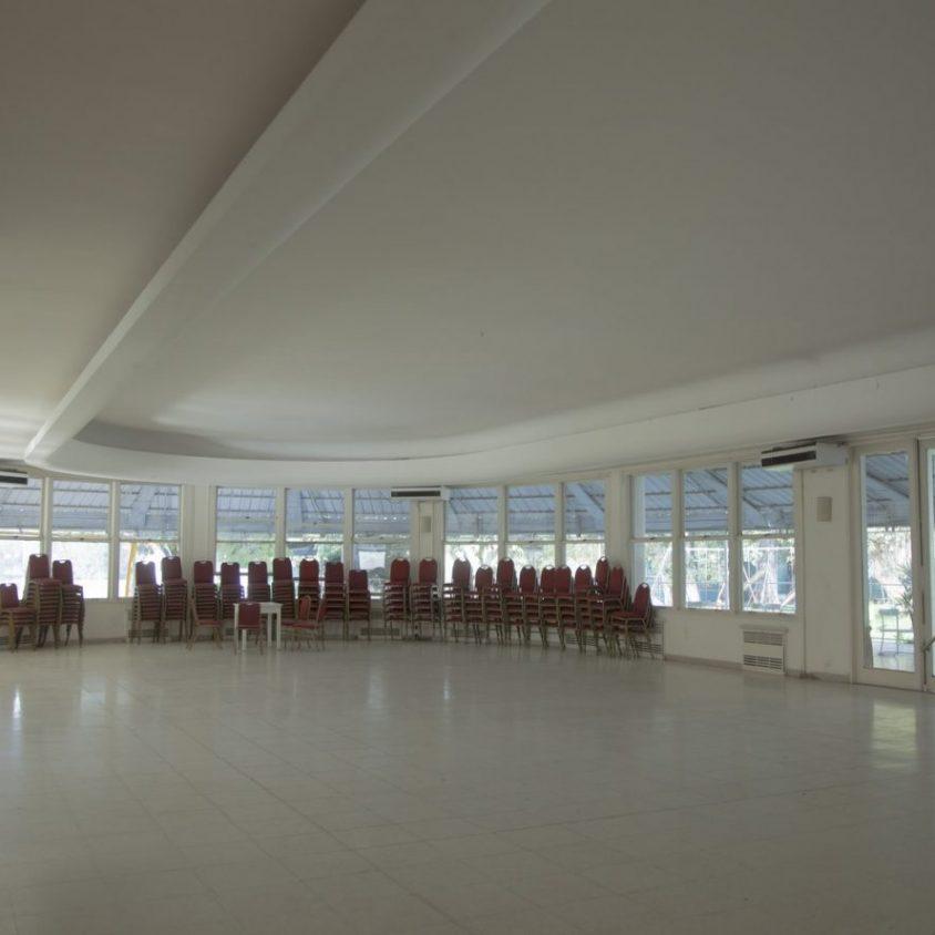 Círculo Olivos será la nueva sede de Casa FOA 2019 12