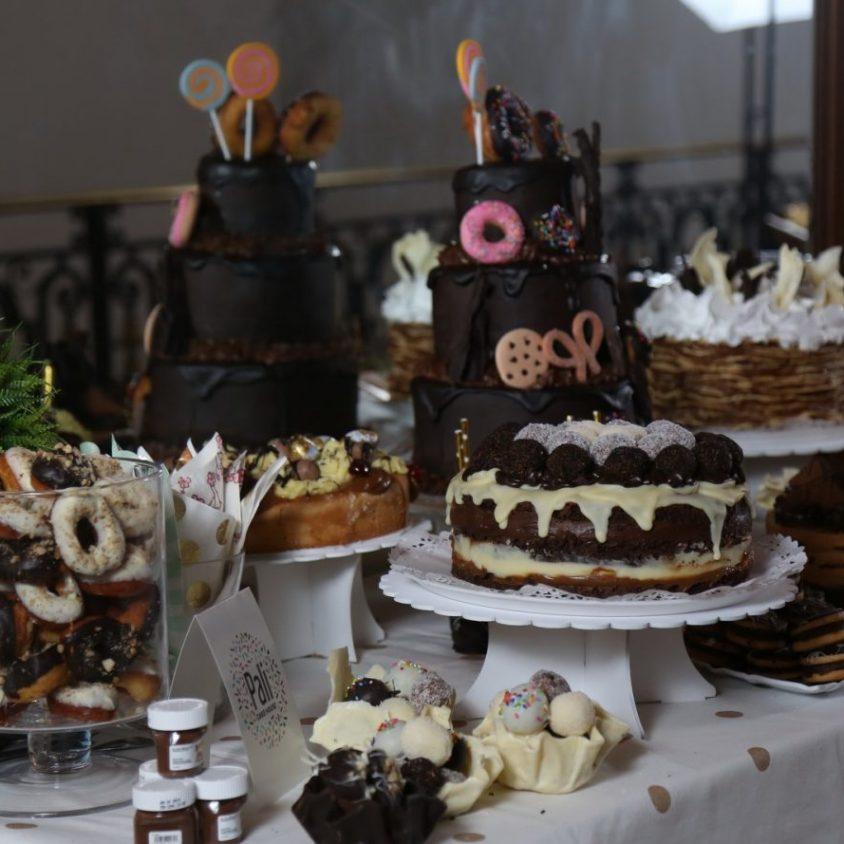 Artmirar 2019: Pali Cake House 1