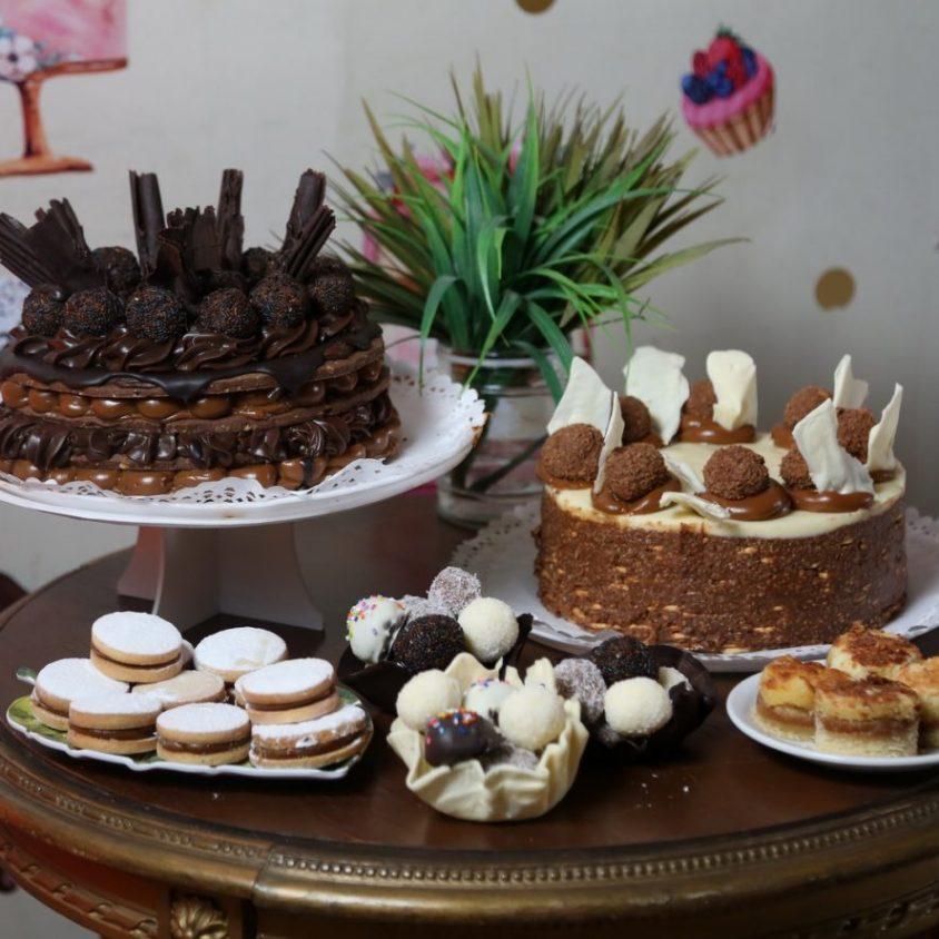 Artmirar 2019: Pali Cake House 2