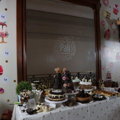 Artmirar 2019: Pali Cake House 7