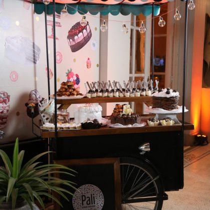 Artmirar 2019: Pali Cake House 12