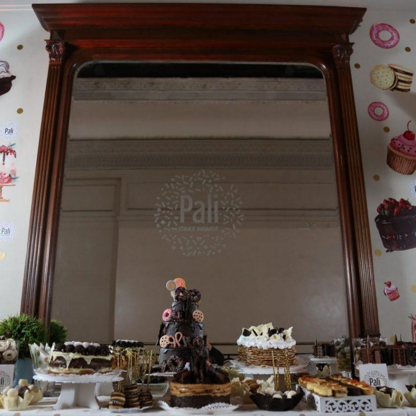 Artmirar 2019: Pali Cake House 11