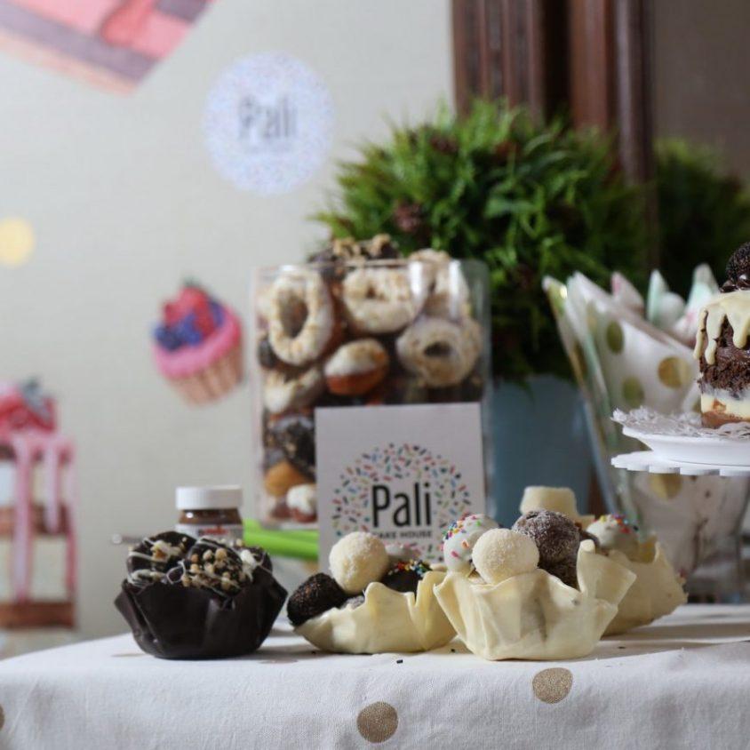 Artmirar 2019: Pali Cake House 6
