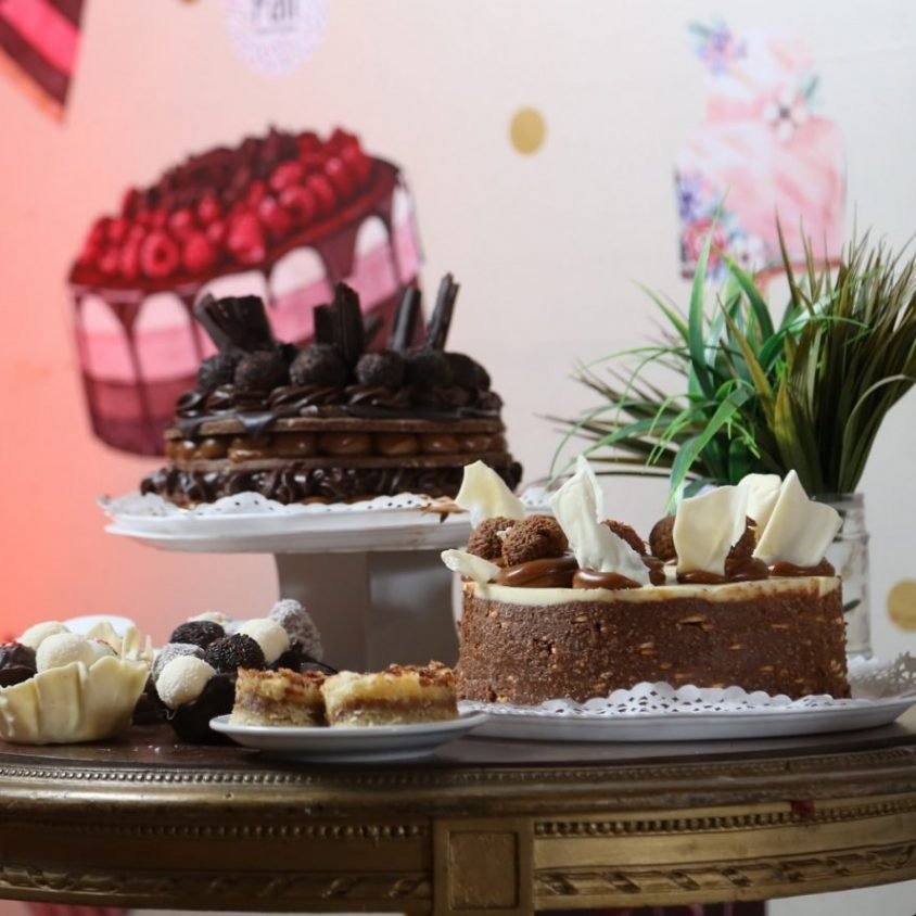 Artmirar 2019: Pali Cake House 10