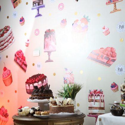 Artmirar 2019: Pali Cake House 20