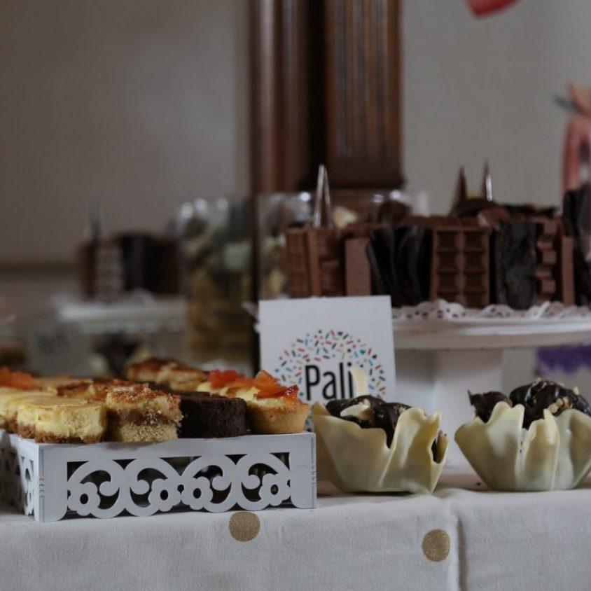 Artmirar 2019: Pali Cake House 17