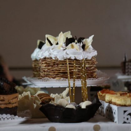 Artmirar 2019: Pali Cake House 4