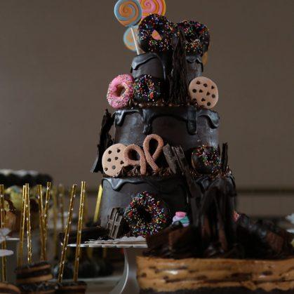 Artmirar 2019: Pali Cake House 21