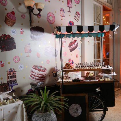 Artmirar 2019: Pali Cake House 8