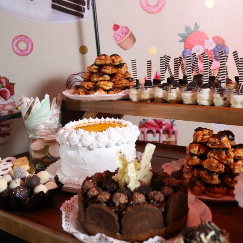 Artmirar 2019: Pali Cake House 5