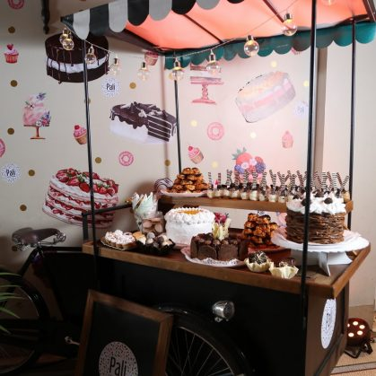 Artmirar 2019: Pali Cake House 13