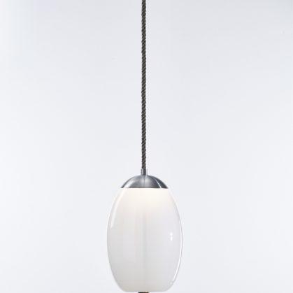 Artesanía checa en las lámparas Knot 3
