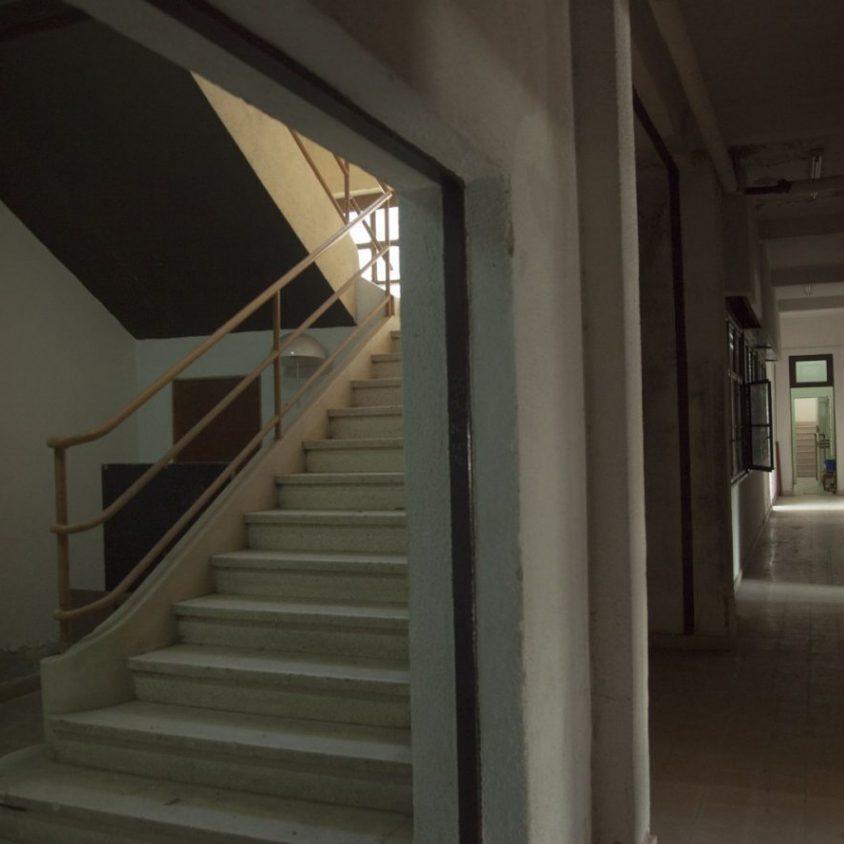 Círculo Olivos será la nueva sede de Casa FOA 2019 8