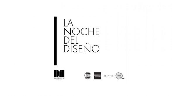 """Llega """"La Noche del Diseño"""" 2019 27"""