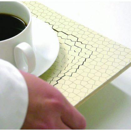Stretch Board, la tabla flexible 14