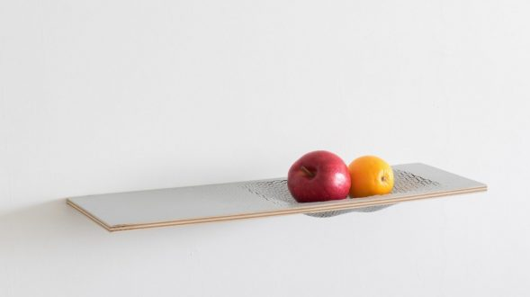 Stretch Board, la tabla flexible 24