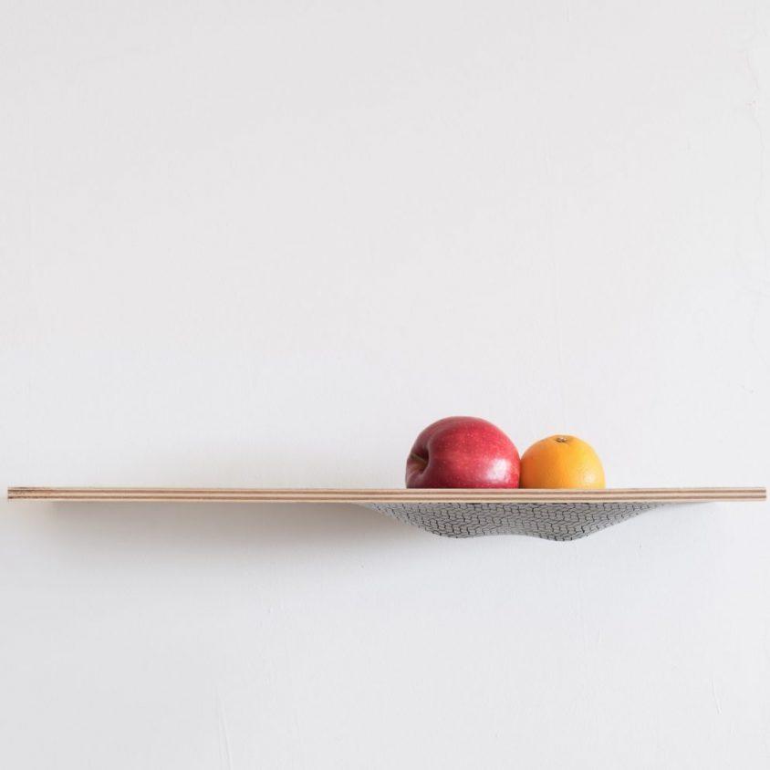 Stretch Board, la tabla flexible 1