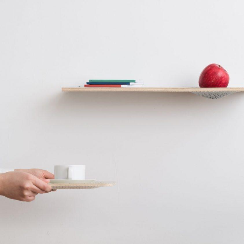 Stretch Board, la tabla flexible 7