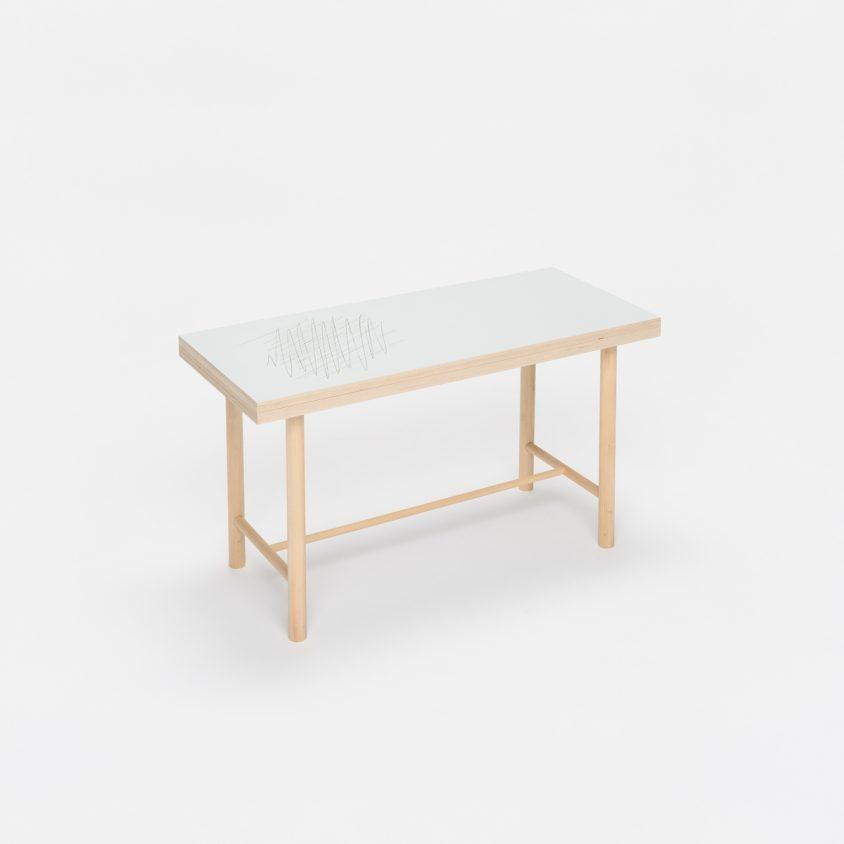 Stretch Board, la tabla flexible 3