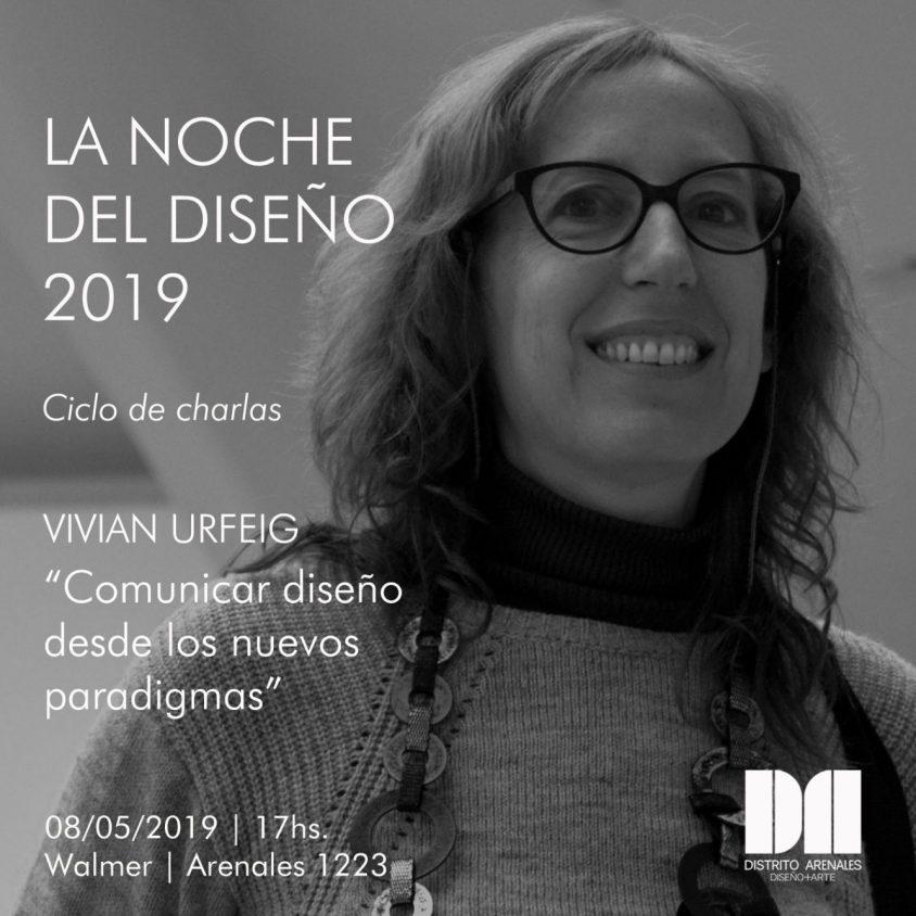 """Llega """"La Noche del Diseño"""" 2019 3"""