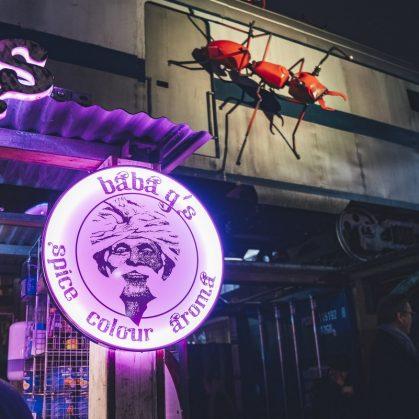 Vinegar Yard, gastronomía y arte en Londres 24