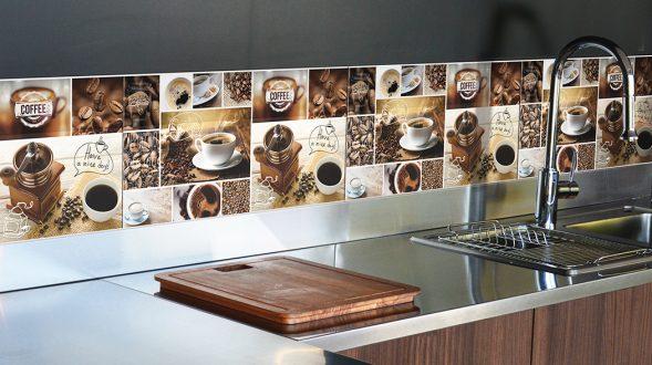 Placas HD Café 28