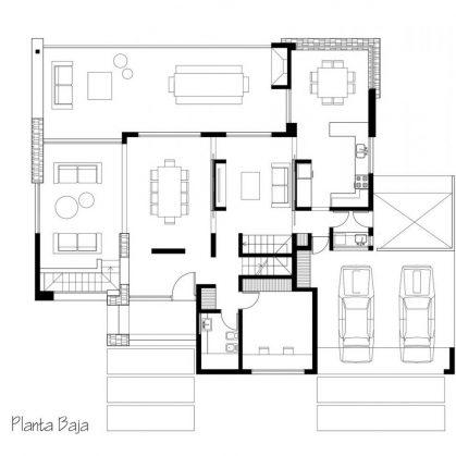 Casa Cava 10