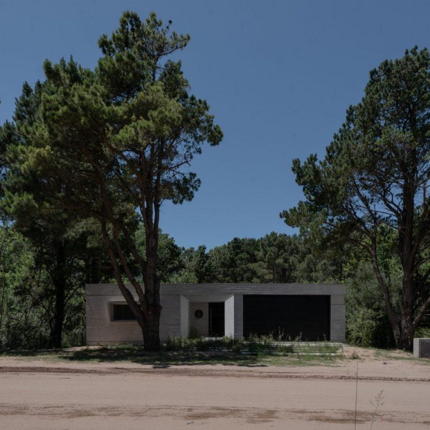Casa Divisadero 1
