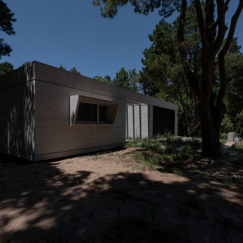 Casa Divisadero 20