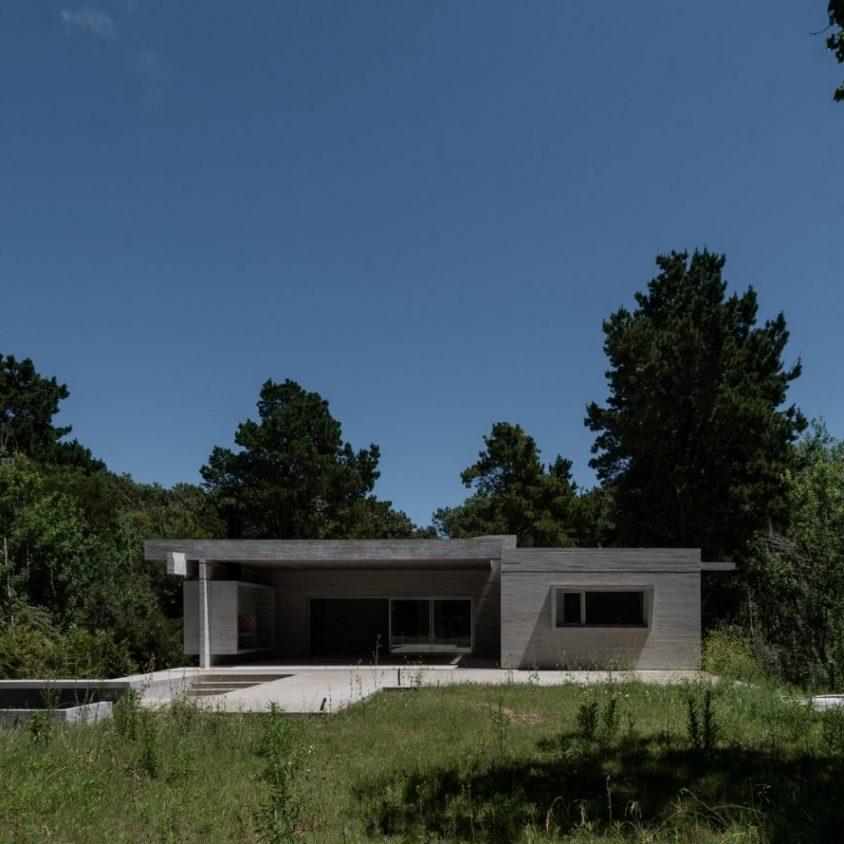 Casa Divisadero 2