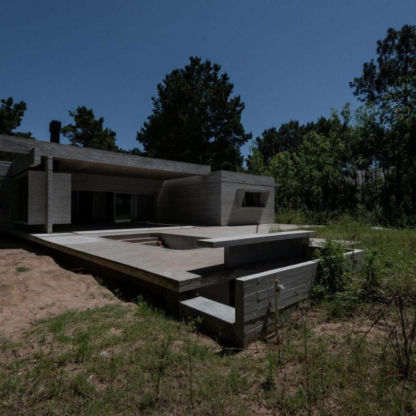 Casa Divisadero 26