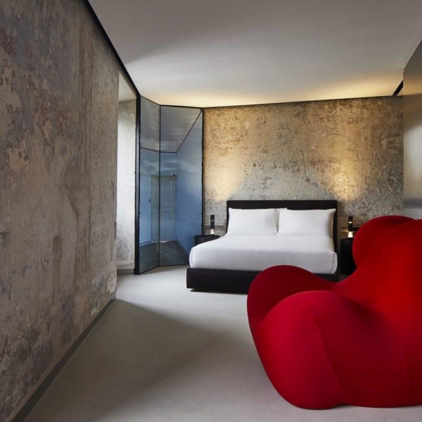 Arquitectura, arte y descanso en Roma 7