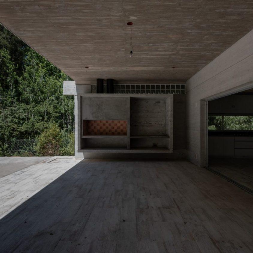Casa Divisadero 25