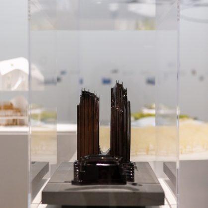 """La """"ciudad del futuro"""" de MAD 14"""