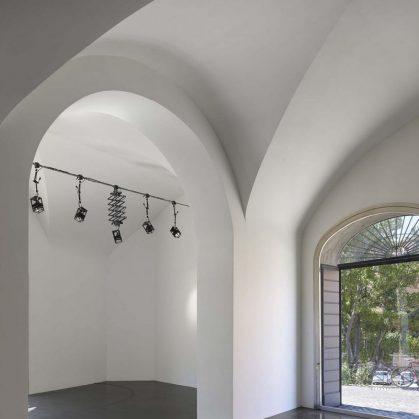 Arquitectura, arte y descanso en Roma 25