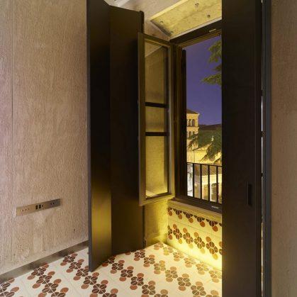 Arquitectura, arte y descanso en Roma 20