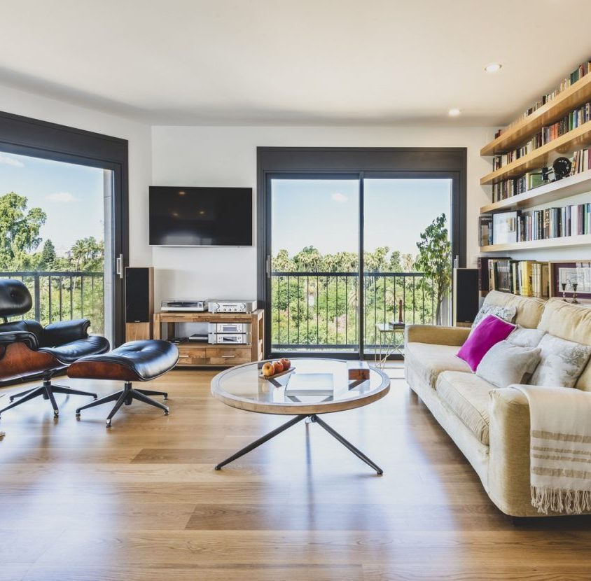 Reformar el interior según la iluminación y los ambientes 6