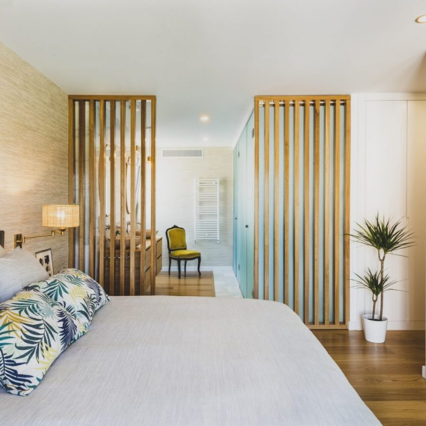 Reformar el interior según la iluminación y los ambientes 9