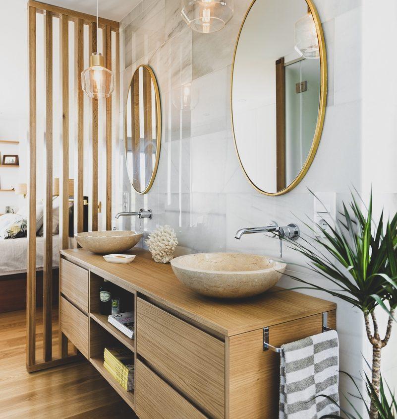 Reformar el interior según la iluminación y los ambientes 11