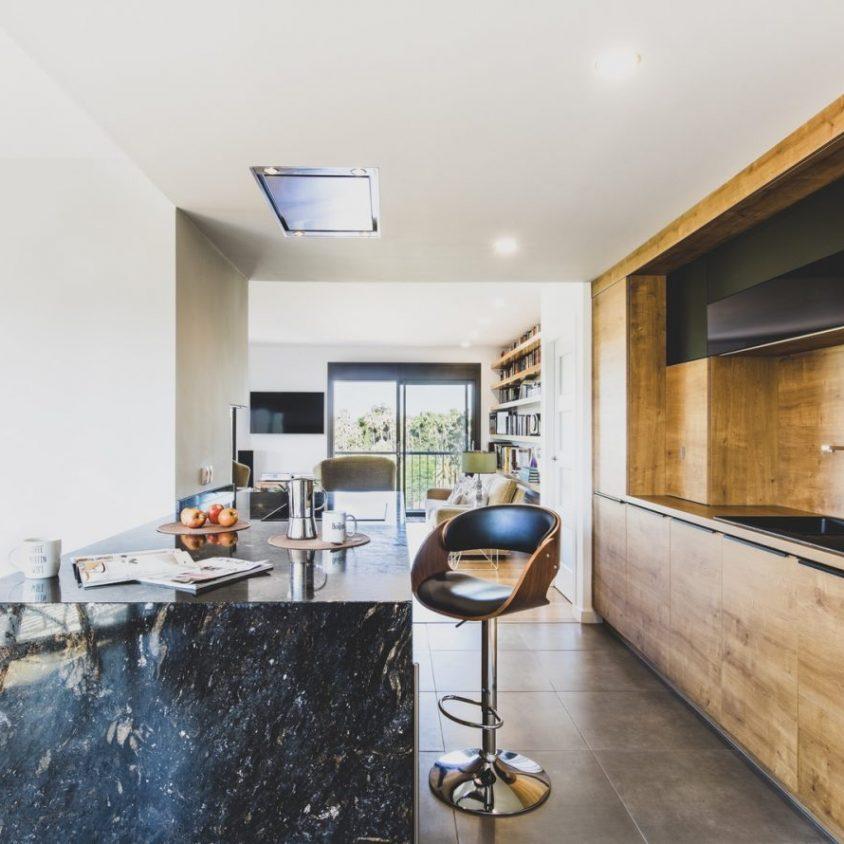 Reformar el interior según la iluminación y los ambientes 4