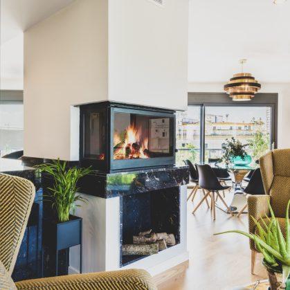 Reformar el interior según la iluminación y los ambientes 13