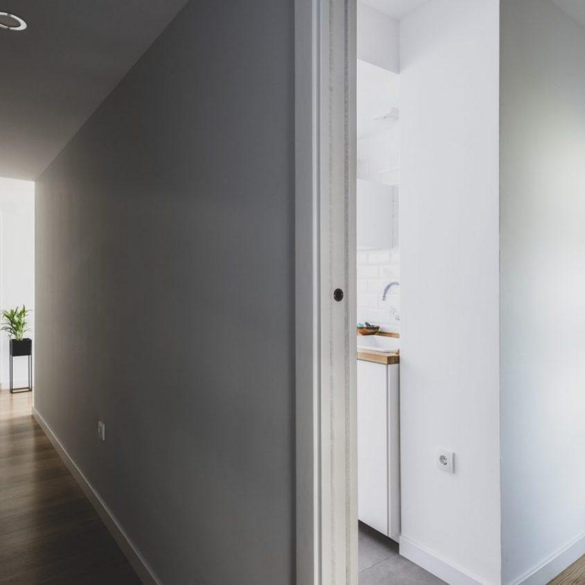Reformar el interior según la iluminación y los ambientes 7