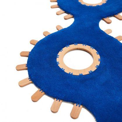 Las alfombras Nodus dan la vuelta al mundo 16