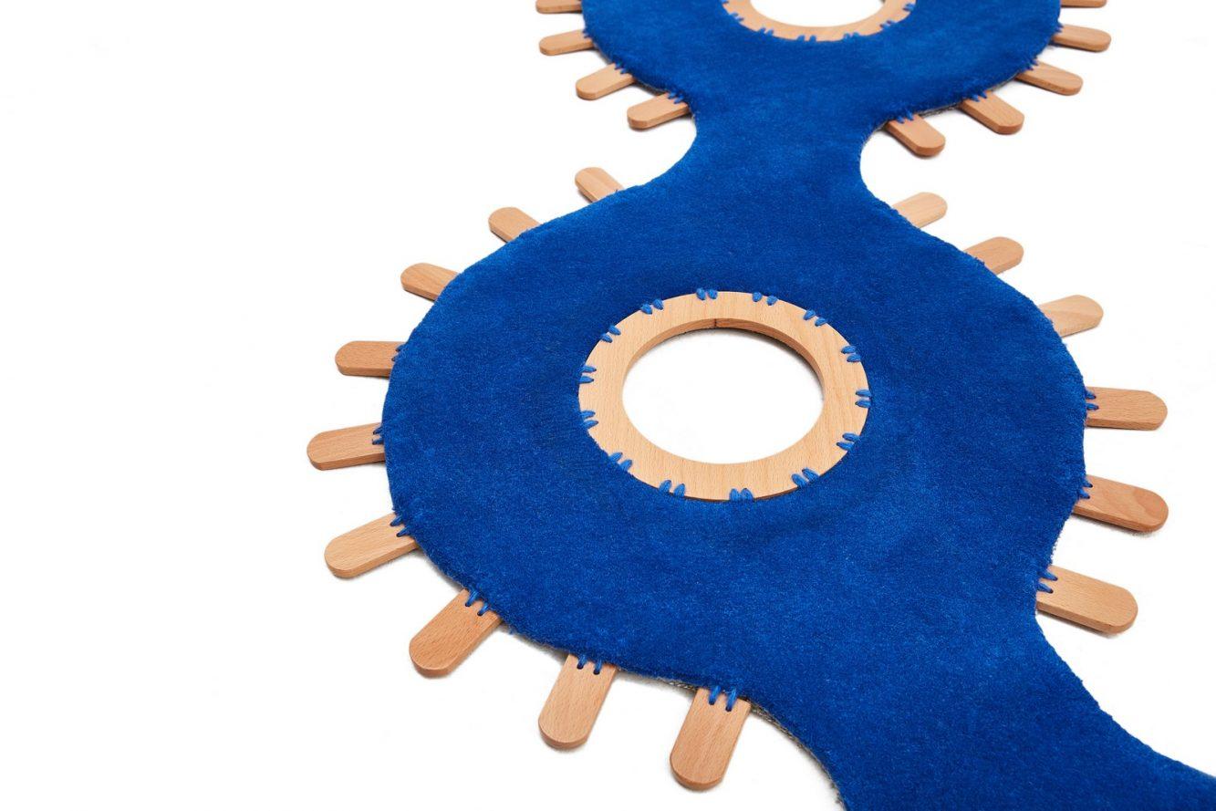El azul clásico es el elegido por Pantone para ser el color del año 2020 15